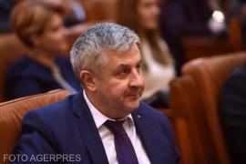 """Ce ironie! Controversatul Florin Iordache, """"părintele"""" Ordonanței 13, care a scos românii în stradă, a fost ales președinte al Consiliului Legislativ"""