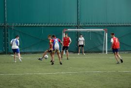 LPS Bihorul Oradea, între cele mai bune academii de fotbal din ţară