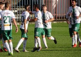 Decizie controversată: CAO pierde la 'masa verde' jocul cu SCM Zalău