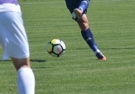 CSC Sânmartin rămâne liderul cu punctaj maxim al Ligii a IV-a