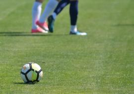 CSC Sânmartin și Luceafărul Oradea vor fi adversare în turul II al Cupei României la fotbal