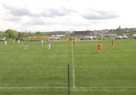 CSC Sânmartin a câştigat jocul cu Someşul Dej, în timp ce Luceafărul a reuşit surpriza, învingând CAO, pe Stadionul Iuliu Bodola (VIDEO)