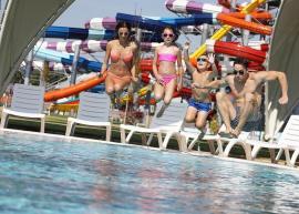 Biletele anticipate, acces garantat şi rapid la Aquapark-ul Oradea!