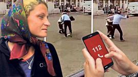 """O operatoare 112 a înjurat o femeie de etnie romă care i-a cerut ajutorul: """"Vorbiți ca ciorile!"""" """"Trăsni-v-ar! Du-te dreacu!"""" (VIDEO)"""