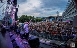 Un columbian care venea la festivalul Untold a fost prins cu droguri pe Aeroportul din Cluj-Napoca