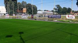 Baza Sportivă Tineretului, pregătită de turneul final al Campionatului Național de Minifotbal