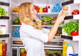 Cum să îţi alegi un frigider