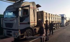 30.000 de camioane cu pietriş din România, inclusiv din Bihor, pentru autostrada M4din Ungaria