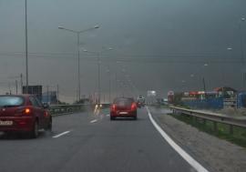 COD PORTOCALIU de furtuni în Bihor. Vezi localitățile afectate!
