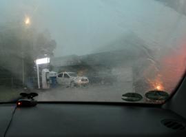 Meteorologii anunţă furtuni, descărcări electrice şi, posibil, grindină, în Bihor
