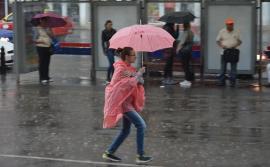 Alertă ANM: Cod galben de furtună în Bihor!