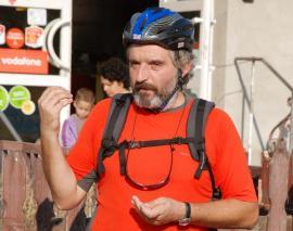 Despre cicloturism, numai de bine