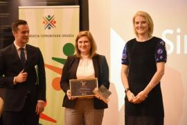 Gala Comunității Bihorene: vezi câștigătorii și proiectele premiate (FOTO)