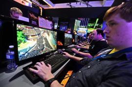 Jocurile pe calculator sunt considerate sporturi în mai multe zone din Statele Unite