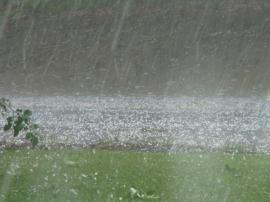 Alertă meteo imediată: Cod galben de grindină în Oradea şi alte localităţi din Bihor