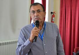 I-a expirat timpul: Gheorghe Pasc nu mai este directorul Aeroportului Oradea