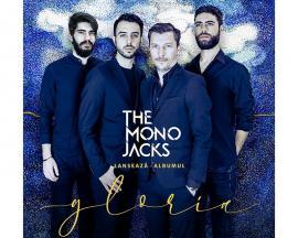 The Mono Jacks lansează albumul 'Gloria' la Oradea(VIDEO)