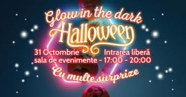 Glow in the dark Halloween! Super petrecere tematică, joi, la ERA Park Oradea