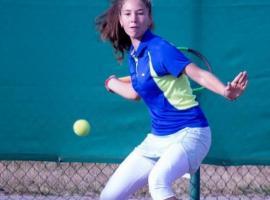Orădencele au dominat întrecerile feminine de la turneul de tenis Cupa Toamnei Orădene 2019