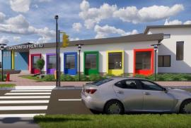 Caritas Eparhial vrea să construiască o grădiniță în valoare de 700.000 euro în Oradea, numai din donații (FOTO / VIDEO)