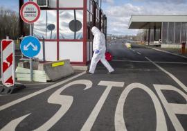 Coronavirus: Ungaria se închide! Nu-i mai lasă să intre în ţară pe românii veniți din Italia