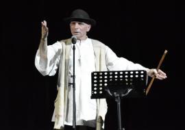 Rapsodul Grigore Leşe vine la Oradea. Va concerta la Casa de Cultură a Sindicatelor, pe 15 ianuarie