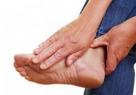 Guta: Cauzele bolii și simptome