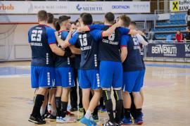 Handbaliştii de la CSM Oradea vor să îşi ia revanşa, duminică, în derby-ul cu Unirea Sânnicolau Mare