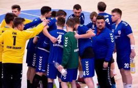 Cu multe noutăţi în lot, handbaliştii de la CSM Oradea şi-au început pregătirile pentru noul sezon
