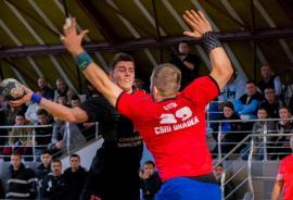 Handbal: CSM Oradea joacă duminică, acasă, cu ultima clasată