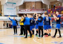 S-a decis încheierea sezonului şi la handbal. CSM Oradea are şansa turneului de promovare, dar nu se va prezenta