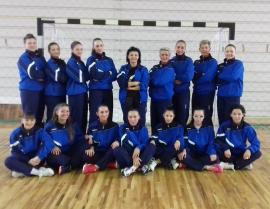 Prima victorie pentru handbalistele de la CSU Oradea!