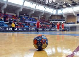 Handbaliştii de la CSM Oradea au un nou meci facil, duminică, la Sighişoara