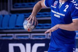Prima înfrângere pentru handbaliştii de la CSM Oradea: 30-34 laSânnicolau Mare