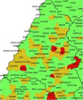Şcoala hibrid: Oradea şi alte zeci de oraşe şi comune, în scenariul galben. În cinci comune din Bihor, şcolile nici nu se vor deschide luni