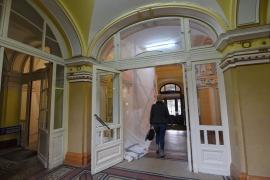 Birou la Curte: Inspectorii Curţii de Conturi se instalează în Primăria Oradea