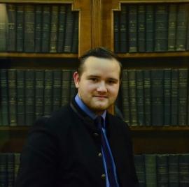 Un orădean, lider al studenţilor la nivel naţional. Horia Oniţa a fost ales preşedintele Alianţei Naţionale a Organizaţiilor Studenţeşti