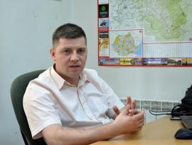 Surpriză: Liberalul Horia Carțiș a trecut pe neştiute la PMP și urmează să fie subprefect de Bihor