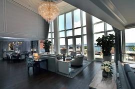 Cum arată camera de hotel care costă 15.000 de dolari pe noapte (FOTO)