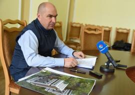 Bolojan, odihnă activă: Primarul Oradiei intră săptămâna acesta în concediu