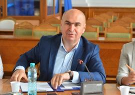 Foc cu foc: Primarul Ilie Bolojan a pus gând rău artificiilor care zguduie Oradea