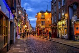 Top activităţi de bifat în capitala Irlandei