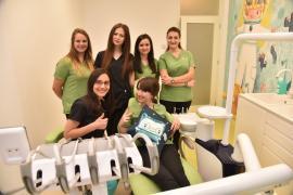Investiţie de 600.000 euro la Oradea: Clinicile Dr. Leahu inaugurează un Centru de Excelenţă în Stomatologie pentru pacienţi din regiune şi din străinătate (FOTO)
