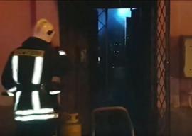 Patru copilaşi au ars de vii, în Timişoara. Părinţii erau plecaţi (VIDEO)