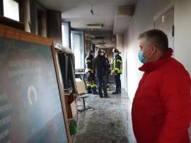 Bihorel: Zece consideraţii academice despre incendiul de la Sorbonica