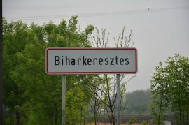 OTL: Reluarea circulaţiei cu autobuzepe linia internaţională transfrontalieră Oradea-Biharkeresztes