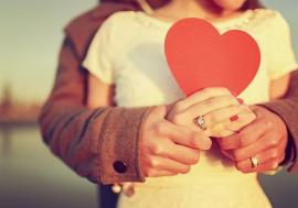 Relaţia de cuplu, intimitatea şi tipologiile îndrăgostiţilor