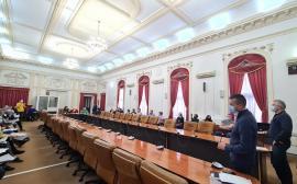 Explicaţii despre colectarea deşeurilor: Orădenii află de la primarul Birta şi reprezentanţii RER noile reguli şi tarife ale salubrităţii