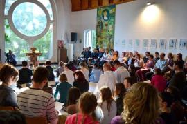 Bucuria Comuniunii: Întâlnirea tinerilor are loc în weekend la Centrul Posticum din Oradea