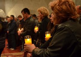 Biserica Ortodoxă: Cum se vor desfăşura slujbele de Florii şi de Paşte în acest an